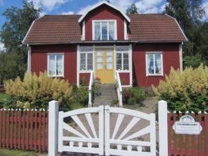 Michels Wohnhaus